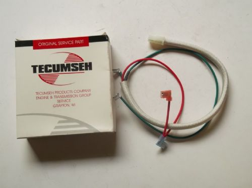 Tecumseh 37402 Fuel Solenoid Wire & Ignition Ground